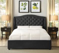 bed headboard bed with headboard simple home 120406 robinsuites co