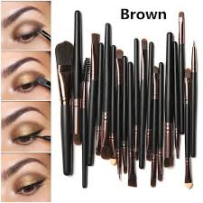 aliexpress 20pcs makeup brushes set powder foundation how to get free