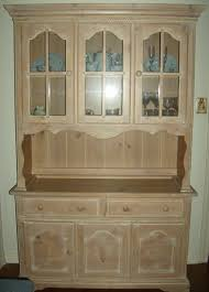 white washed pine cabinets china hutch white washed pine in boudreaux s yard sale in orange