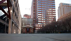 nyu poly expands campus in brooklyn u0027s metrotech center nyu