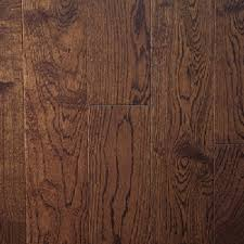 oak mocha solid prefinished hardwood flooring