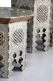 159 best arabian style images on pinterest moroccan style mother of pearl tables designed by nevine designs