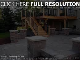backyard decking designs backyard deck and patio ideas garden