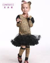 Kids Cheetah Halloween Costume Popular Leopard Costumes Kids Buy Cheap Leopard Costumes Kids Lots