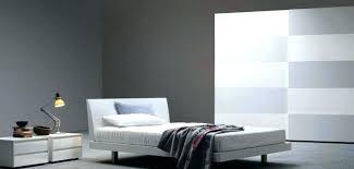 chambre 2 couleurs peinture peindre une chambre en deux couleurs peindre chambre en 2 couleurs