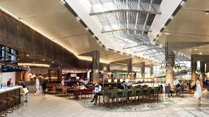 aventura mall food to include todd concept shake