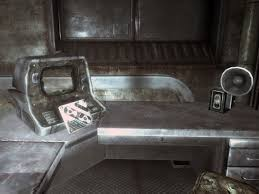 Fallout Old World Blues Map by Auto Doc Upgrade Implant C 13 Fallout Wiki Fandom Powered By