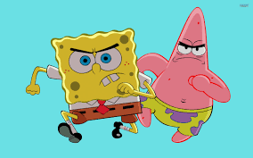 Rainbow Meme - very spongebob rainbow meme blank daily funny memes