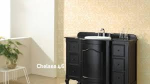 Golia 60 Vanity Chelsea Hardwood Vanity