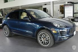 porsche macan 2015 for sale 2018 porsche macan s in united states for sale on jamesedition
