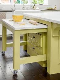 having a tiny kitchen then small kitchen island is ultimate