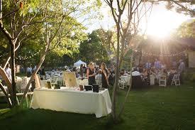 100 backyard tent wedding reception outdoor wedding