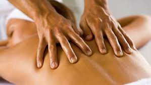 Draping During Massage What Masseuses Think About During A Massage