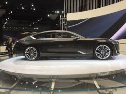 cadillac escala concept cars at the 2016 los angeles auto show kabb