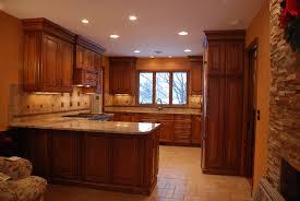 Kitchen Cabinet Ends Gthree Net Kitchens U0026 Baths Cooking U0026 Bathing