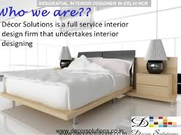 Residential Interior Design Firms by Residential Interior Designers In Delhi Ncr Gurgaon