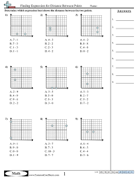 plotting points worksheet free worksheets library download and