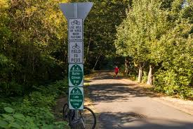 Good West Seattle Bike Routes by Burke Gilman Trail Parks Seattle Gov