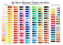 gaia paint color chart ideas gaia color t 09s metallic master