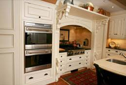 Custom Cabinetry Kitchen Cabinets Vanities Furniture Toronto