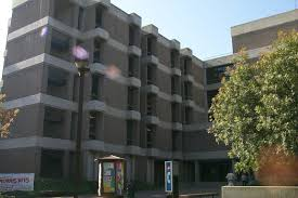Csus Map California State University Sacramento U2013 Amador Hall