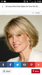 best 25 short hairstyles over 50 ideas only on pinterest short