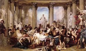 banchetti antica roma i saturnali si celebravano nell antica roma con banchetti pubblici