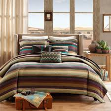 Blue Grey Chevron King Size Bedding Low Cost Chevron King Size Bedding Andreas King Bed