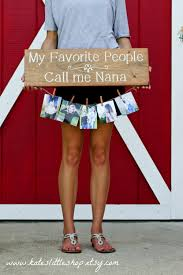 hand painted wood grandparents sign my favortie people call me