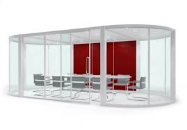 office meeting pods genesys office furniture