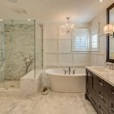 great window marble tile even on the ceiling niches for