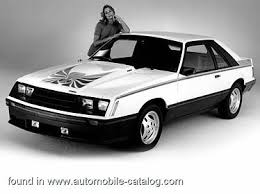 1980 mustang cobra 1980 ford mustang cobra best image gallery 4 15 and