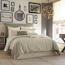 kenneth cole reaction home mineral comforter bed bath u0026 beyond