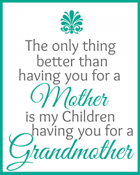 6 best images of grandma for mother u0027s day printables all about