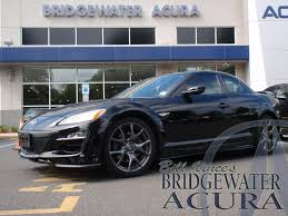 mazda 8 pre owned 2009 mazda rx 8 r3 coupe in bridgewater p7440as bill