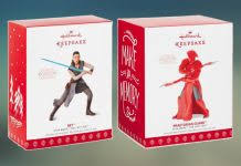 hallmark praetorian guard value ornament coming to target jedi