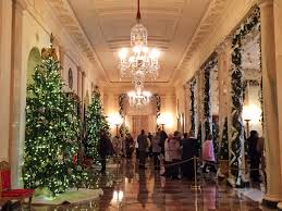 visiting the white house during christmas adventurous kate