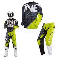 gear for motocross 2013 spring one industries carbon motocross kit combo cypher