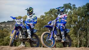 video motocross freestyle official 2017 yamaha mxgp line up video transworld motocross