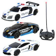 police bugatti rc radio remote control police car audi bugatti lamborghini ebay