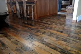 reclaimed wood flooring vs laminate affordable reclaimed wood