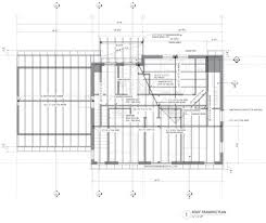 Floor Framing Plan Roof Framing Design Fine Homebuilding
