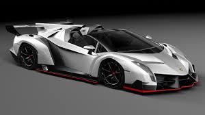 Lamborghini Veneno Black - lamborghini veneno roadster by korneelov 3docean