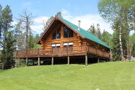 black hills sd log cabin for sale u2013 united country u2013 country homes