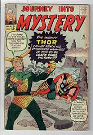 journey into mystery 92 grade 5 0 the day loki stole thor s