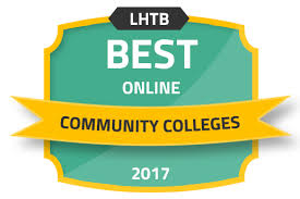 best online class nation s 50 best online community colleges for 2017 18