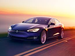 best car why tesla model s is a great car business insider