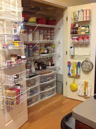 Door Mounted Spice Rack Tremendous Kitchen Pantry Storage Systems With Large Pantry