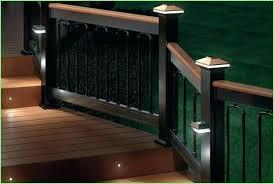 Backyard Solar Lighting Ideas Best Of Outdoor Solar Lights For Decks For Image Of Solar Lights