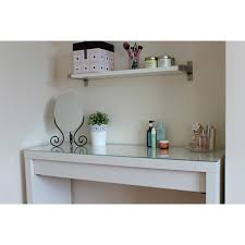 Malm Dressing Table Black Malm Dressing Table White Furniture Source Philippines